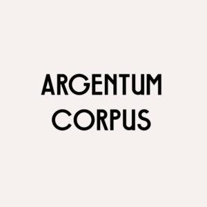 Collection «ARGENTUM CORPUS»