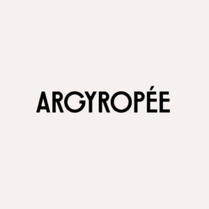 Collection «ARGYROPEE»